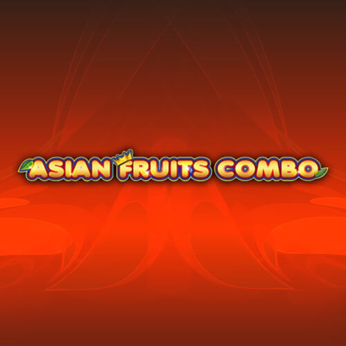 Asian Fruit Combo