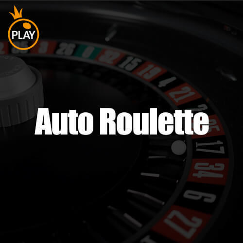 Auto- Roulette By Evolution