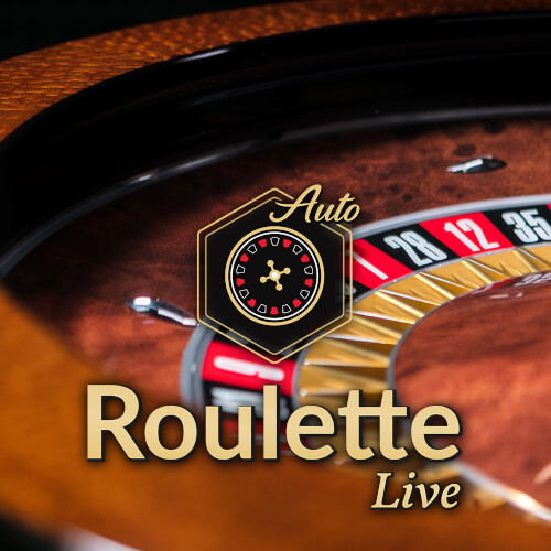 Auto - Roulette By Evolution DK