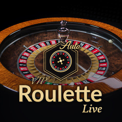 Auto- Roulette VIP By Evolution DK