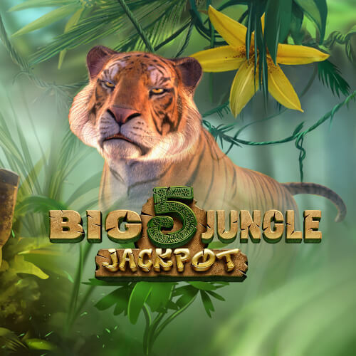 Big5 Jungle Jackpot