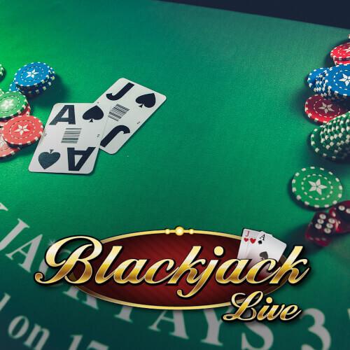 Blackjack H by Evolution DK