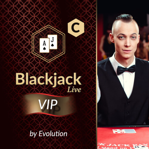 Vip dan blackjack