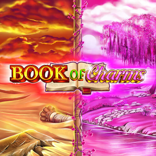 Book of Charms