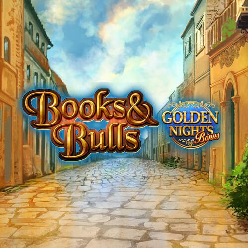 Books & Bulls GDN