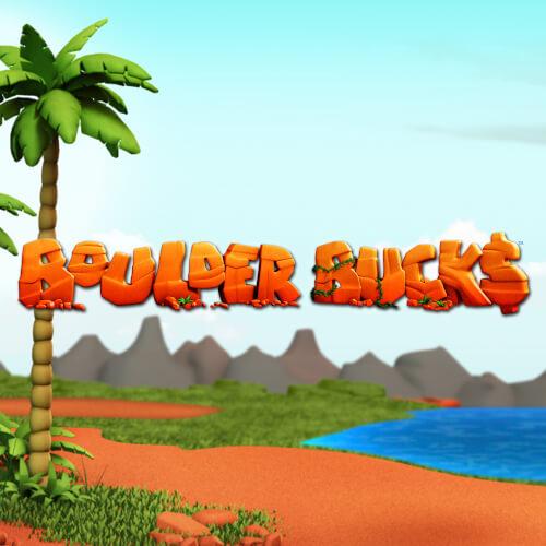 Boulder Bucks