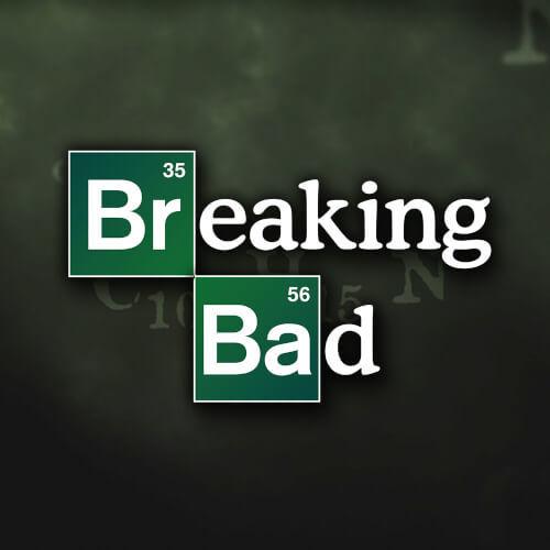 Breaking Bad - Scratch