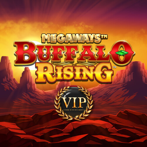Buffalo Rising Megaways VIP