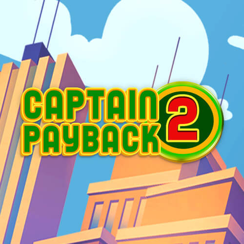 Captain Payback 2