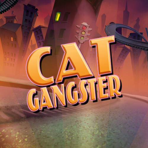 Cat Gangster