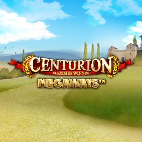 Centurion Megaways Mobile