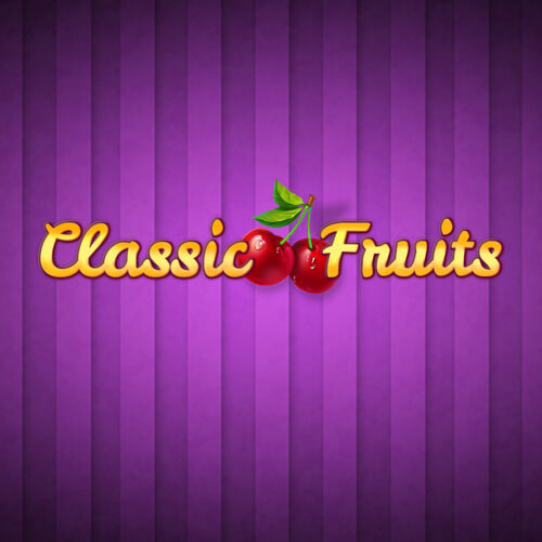 Classic Fruits