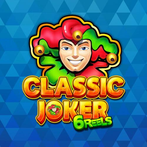 Classic Joker 6Reels