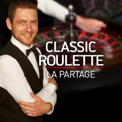 Classic La Partage by Extreme