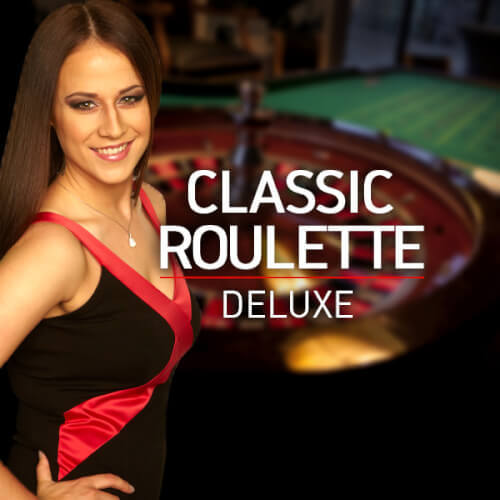 Classic Roulette Deluxe by Extreme