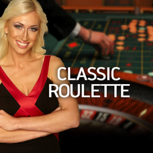 Classic Roulette by Extreme