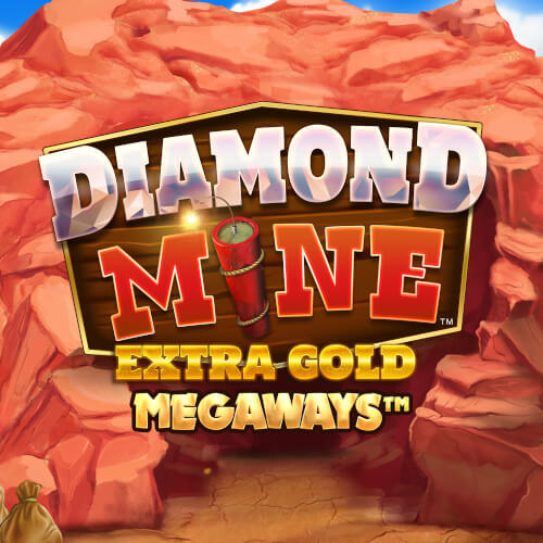 Diamond Mine Extra Gold