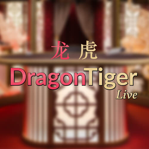 Dragon Tiger by Evolution DK