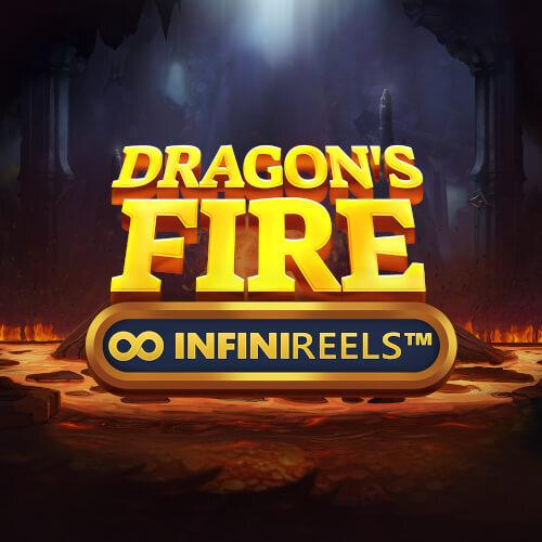 Dragons Fire INFINIREELS