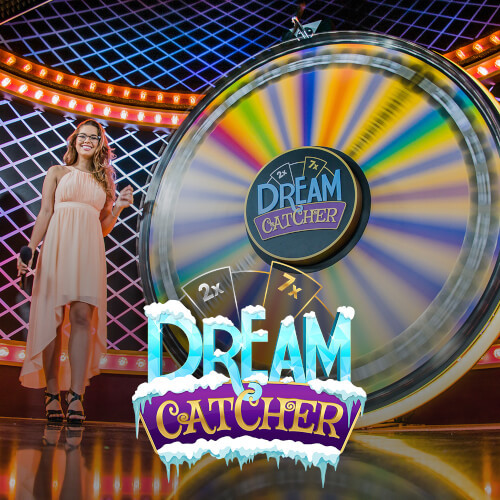 Dream Catcher by Evolution