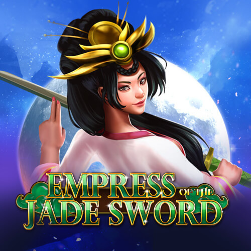 Empress of the Jade Sword
