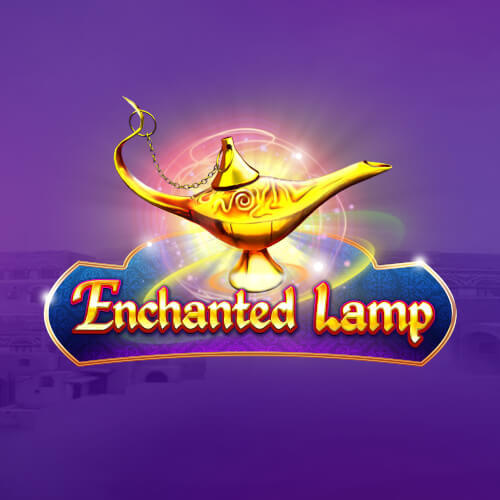 Enchanted Lamp