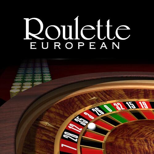 European Roulette Realistic