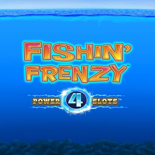 Fishin Frenzy Power 4 Slots