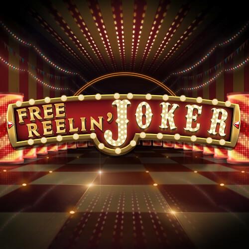Free Reelin' Joker Mobile