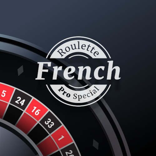 French Roulette Pro Special V2