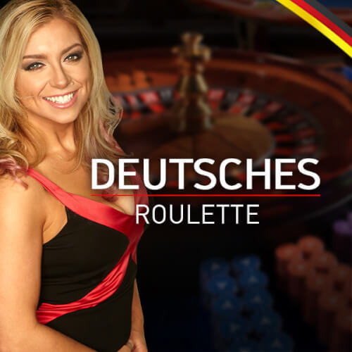 German Roulette by Extreme