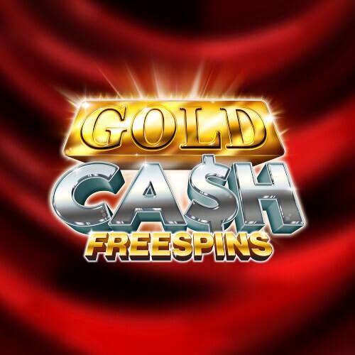 Gold Cash Free Spins