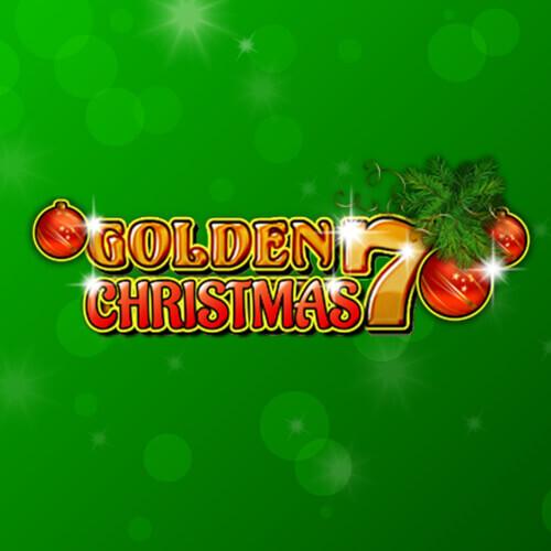 Golden 7 Christmas