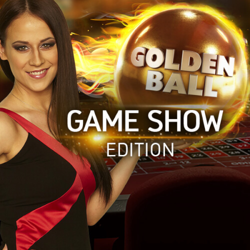 Golden Ball Gameshow Edition