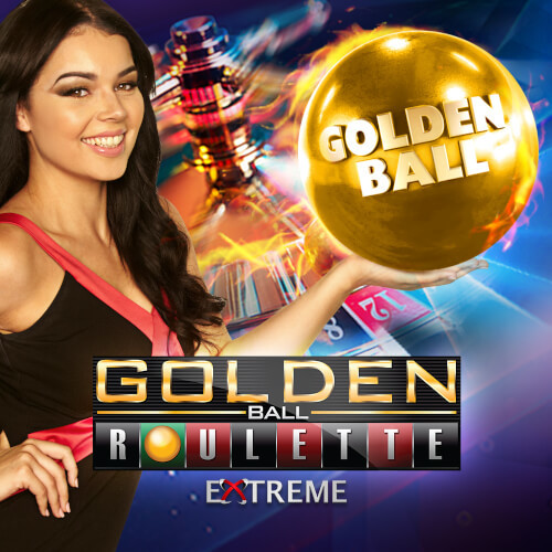 Golden Ball Standard by Extreme