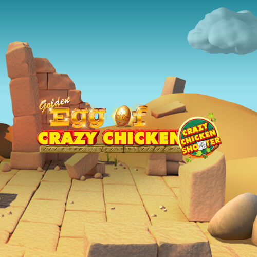 Golden Egg of Crazy Chicken CCS