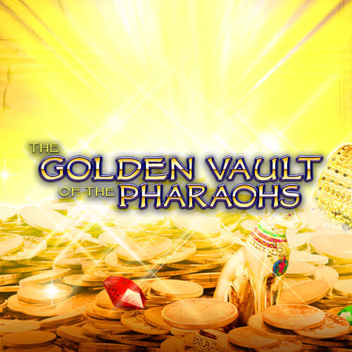 Golden Vault of the Pharaohs