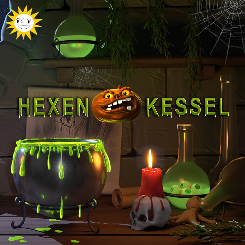 Hexen Kessel