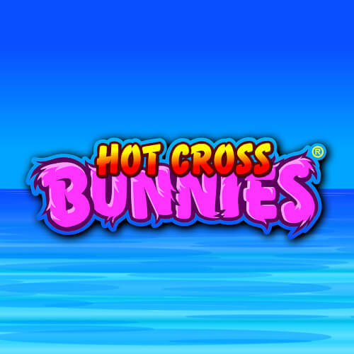 Pull Hot Cross Bunnies Pull