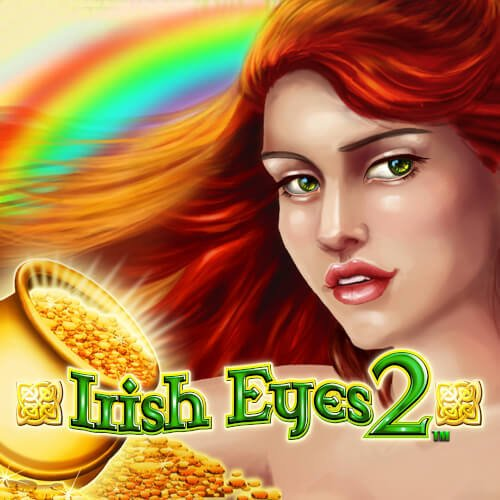 Irish Eyes 2