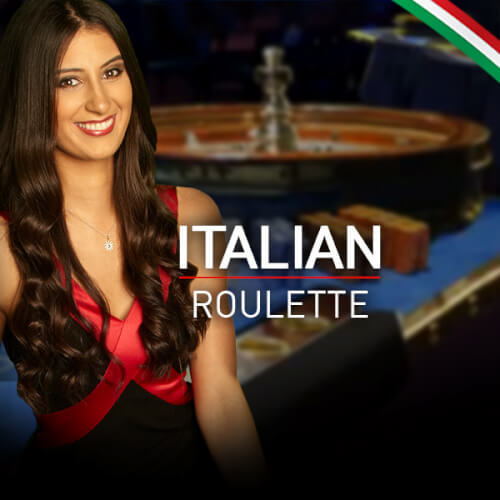 Italian Roulette by Extreme