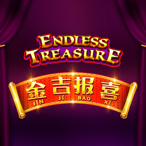 Jin Ji Bao Xi Endless Treasures