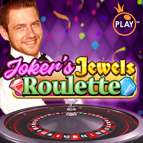 Joker Jewels Roulette