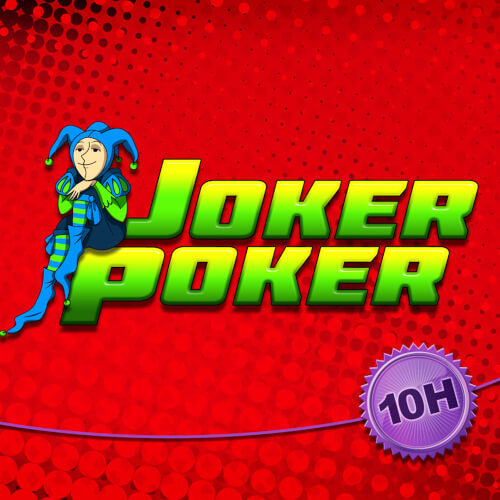 Joker Poker 10 Hands