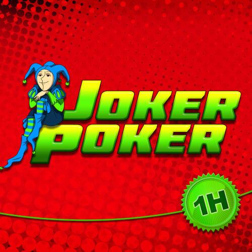 Joker Poker New