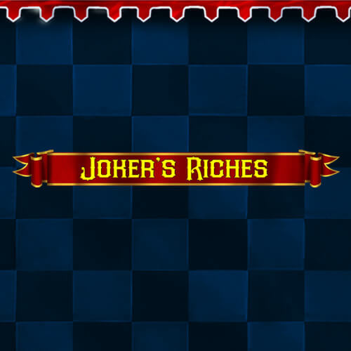 Jokers Riches