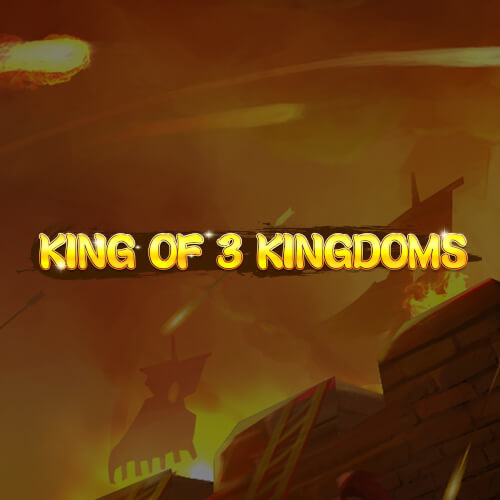 King of 3 Kingdoms