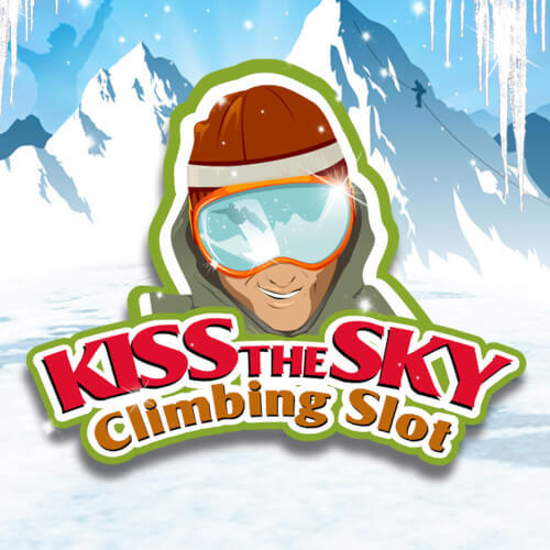 Kiss The Sky Climbing Slot