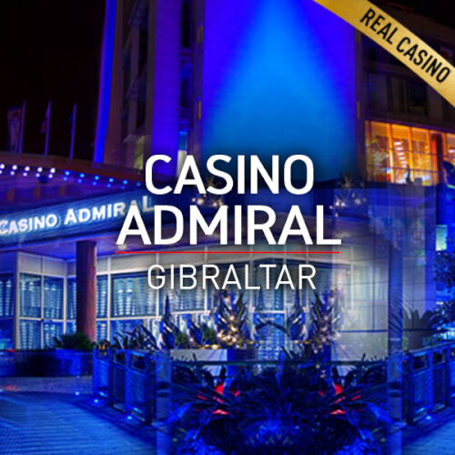 Land base casino Gibraltar by Extreme