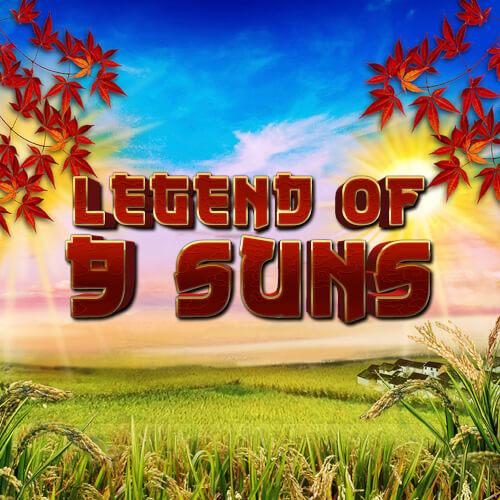 Legend of 9 Suns